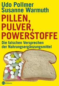 Pillen Pulver Powerstoffe